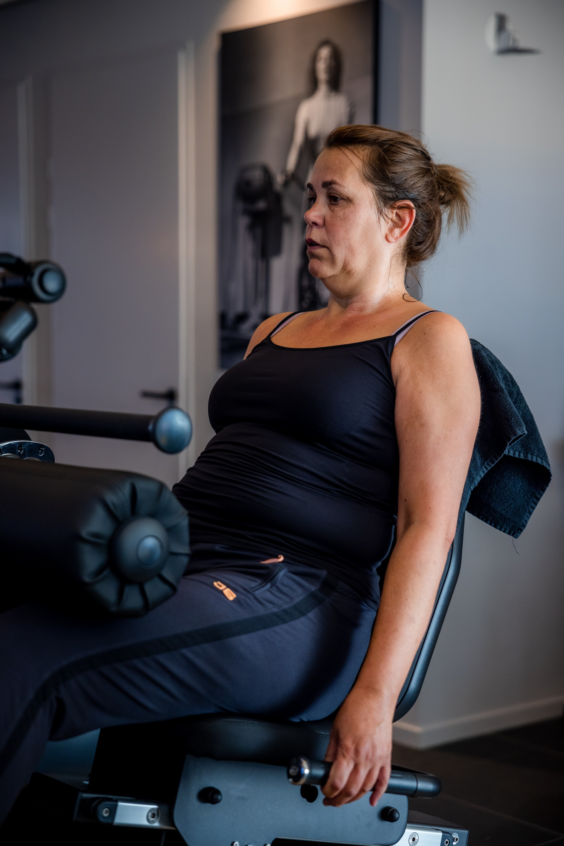 Biocircuit: Lose weight